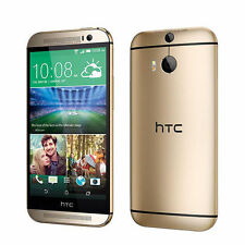 Original HTC ONE M8 2GB+16GB 3G 4G LTE FACTORY UNLOCKED Android OS Smartphone