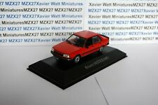 VOITURE  Renault 18 GTX II (1987)  SALVAT Autos Inolvidables Argentine 1/43 ème