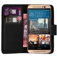 Case Cover For HTC Desire 300 320 510 530 Magnetic Flip Leather Wallet Phone