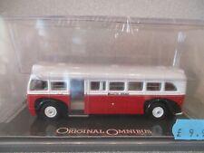 Corgi OOC  OM41006 AEC 4Q4 Single Deck Bus  MALTA....all good!