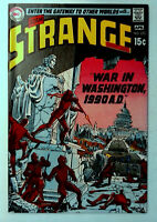 Strange Adventures #223 DC 1970 FN+ Bronze Age Comic Book