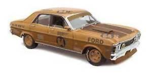 Classic Carlectables 18727 1/18 Ford XW Falcon Phase II GT-HO 1970 Bathurst Winn