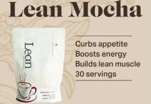 Xyngular Mocha Lean  *Limited Flavor*