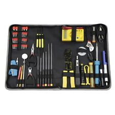ProComp Professional Computer Technician Repair Tool Kit with Digital Multimeter