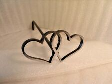 ⭐⭐  Custom Western Wedding Branding Irons 2 Symbols, Hearts,Letters Bees, Steak