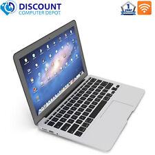"Apple MacBook Air (2015) 11"" Core i5 1.6GHz 4GB 128GB SSD A1465 - OS Mojave"