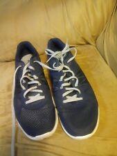 Nike Flex run size 12 men's running walking