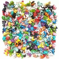 24pc pokemon Mini Figures USA Seller