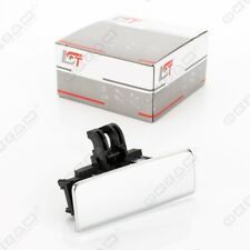 CHROME GLOVE BOX HANDLE CATCH FOR FIAT PUNTO / GRANDE PUNTO 199