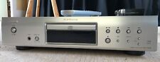 denon cd-player DCD 700 AE / Silber