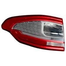 Ford S-Max-Vm Partie 1712789 Extérieur Gauche Côté Passager NS Feu Arrière Lampe