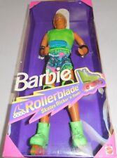 Barbie's Rolleerblade Ken 1991