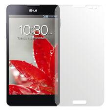 2x Hama Display-Schutzfolie Displex Protector für LG Optimus G Pro
