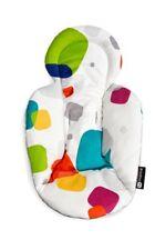 4moms mamaRoo Infant Baby Newborn Seat & Swing Insert Multi/Polka Dot Plush Bulk
