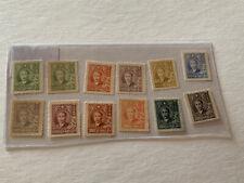 Old China Revenues Stamp Lot LA1