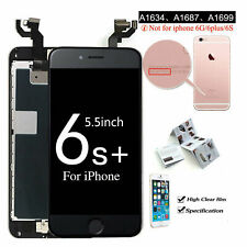 LCD Screen Full Display Replacement Digitizer Assembly AAA+ For iPhone 6 6S Plus
