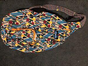 kavu rope sling bag new