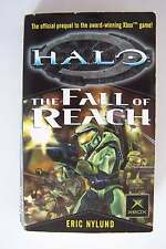Halo: The Fall of Reach Paperback Eric Nylund