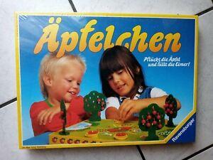 Äpfelchen - ein  Gesellschaftsspiel von Ravensburger  -noch original verschweißt