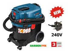 Nouveau Pro Gaz Bosch 240 V 35 L SFC + - Aspirateur - 06019C3060 3165140705455