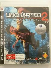 Uncharted 2: Among Thieves (Sony PlayStation 3, 2009) - Make an offer!