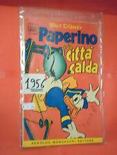 GLI ALBO D'ORO DI TOPOLINO-n° 1- -annata del 1956-originale mondadori- disney