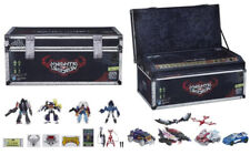 Transformers Prime Action FIgure SDCC Exclusive Knights Of Unicron Set SDCC 2014