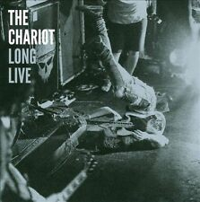 THE CHARIOT - LONG LIVE NEW CD
