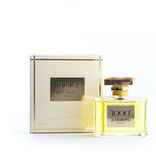 Parfum jean patou  1000 Eau de toilette vaporisateur 50 ml
