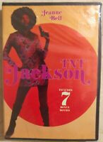 TNT Jackson (DVD 2 discs) +7 NEW Bonus Movies - Jeanne Bell, Lola Falana