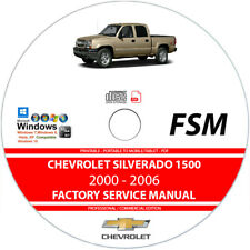chevy express service manual pdf