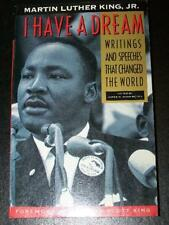 I Have a Dream: Writings and Speeches that Changed