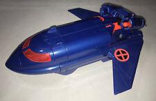Toy Biz Marvel X-Men BLACKBIRD MOBILE COMMAND JET Used 1994 As Is