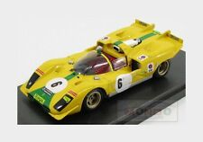 Ferrari 512S Spider Ecurie Montjuick 1000Km Paris 1970 MG Model 1:43 MG512S-10 M