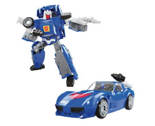 Transformers Generations WFC Kingdom Deluxe WFC-K26 Autobot Tracks | PREORDER