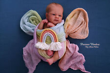 Precious Wonders - Reborn Baby boy  PROTOTYPE Elijah by Joanna Kazmierczak