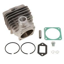 Kit piston pour cylindre 48mm pour Stihl 034 036 Scie à chaîne MS360 1125