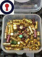 llocksmith anti-pick pins pinpot 60 pins 1st P&P inc