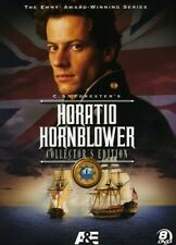 Horatio Hornblower (Collector's Edition) [New DVD] Boxed Set, Collector's Ed