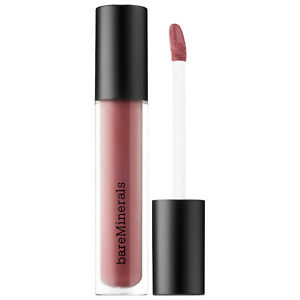 bareMinerals GEN NUDE™ Buttercream Lipgloss -  Must Have - mid-tone neutral rose