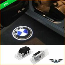 LED Tür Beleuchtung BMW BMW E39 X5 E53 Warnleuchte + Logo Shadow Projektor
