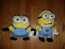 Despicable Me Animated BOB - Dances, talks, sings by Thinkaway & Plush Dave