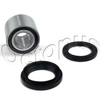 Fits Honda TRX400FA ATV Bearings & Seals Kit Front Wheel 2004-2007