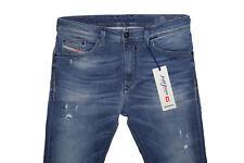 DIESEL spendaccione-ne 0678 M Fast Jeans W30 100% AUTENTICO