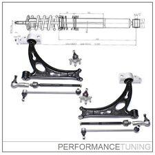 Kit -10 pcs- Bras de Suspension Avant, Gauche + Droite - VW GOLF 5 + TOURAN