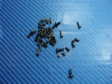 "Sony Vaio 15.6"" VPCEH17FX PCG-71913L Screw Set Screws for Repair ScrewSet GLP*"