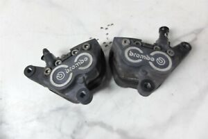 99 BMW K 1200 K1200 LT K1200LT front brake calipers right left
