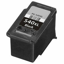 Canon PG540XL Black Remanufactured Ink Cartridge For PIXMA MG3150 Printer