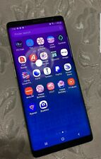 Samsung Galaxy Note8 - 64GB - Maple Gold  Smartphone