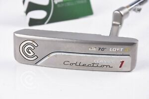 Cleveland Classic Collection 1 Putter / 34.5 Inch / CLPCLA261